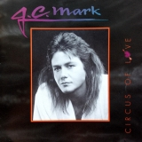 J.C. MARK - Circus Of Love (Cd)