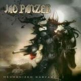 JAG PANZER - Mechanized Warfare (Cd)