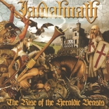 JALDABOATH - The Rise Of The Heraldic Beasts (Cd)