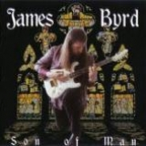 JAMES BYRD - Son Of Man (Cd)