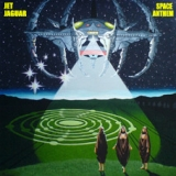 JET JAGUAR - Space Anthem (Cd)