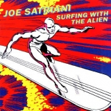 JOE SATRIANI - Surfing With The Alien (Cd)