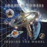 JORDAN RUDDESS - Feeding The Wheel (Cd)