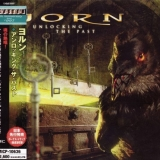 JORN - Unlocking The Past (Cd)