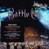 JUDAS PRIEST - Battle Cry (Dvd, Blu Ray)