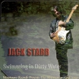 JACK STARR (VIRGIN STEELE) - Swimming In Dirty Water (Cd)