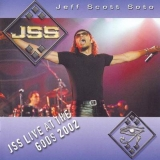 JEFF SCOTT SOTO - Live At Gods 2002 J.s.s. (Cd)