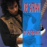 JOE SATRIANI - Not Of This Earth (Cd)
