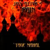 JON OLIVA 'S PAIN (SAVATAGE) - Tage Mahal (Cd)
