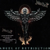 JUDAS PRIEST - Angel Of Retribution (Cd)