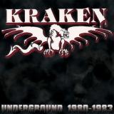 KRAKEN - Underground 1980-1983 (Cd)