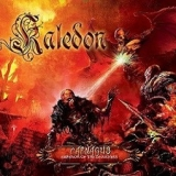 KALEDON - Carnagus - Emperor Of The Darkness (Cd)