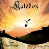 KALEDON - Chapter Iv The Twilight Of The Gods (Cd)