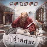 KANSAS - Leftoverture (Cd)