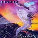 KANSAS - Live At The Whisky (Cd)
