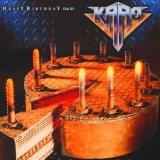 KARO - Heavy Birthday Ii & Iii (Cd)