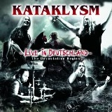 KATAKLYSM - Live In Deutschland (Cd)