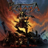 KATANA - Heads Will Roll (Cd)
