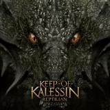 KEEP OF KALESSIN - Reptilian (Cd)
