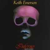 KEITH EMERSON - Inferno (Cd)