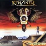 KENZINER - The Prophecies (Cd)