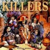 KILLERS (FRA) - Killing Games (Cd)