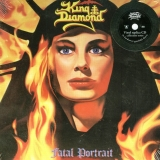 KING DIAMOND - Fatal Portrait (Cd)