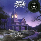 KING DIAMOND - Them (Cd)