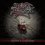 KING DIAMOND - The Spider's Lullabye (Cd)