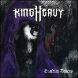 KING HEAVY - Guardian Demons (Cd)