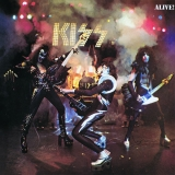 KISS - Alive! (Cd)