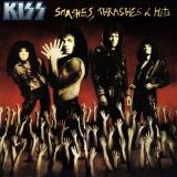 KISS - Smashes, Thrashes & Hits (Cd)