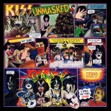 KISS - Unmasked (Cd)