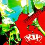 KIX - Live (Cd)