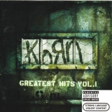 KORN - Greatest Hits Vol.1 (Cd)