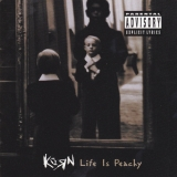 KORN - Life Is Peachy (Cd)