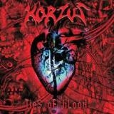 KORZUS - Ties Of Blood (Cd)