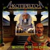 KOTIPELTO (STRATOVARIUS) - Waiting For The Dawn (Cd)