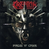 KREATOR - Hordes Of Chaos (Cd)