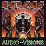 KANSAS - Audio Visions (Cd)