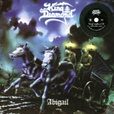 KING DIAMOND - Abigail    (Cd)