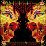 KONKHRA - Weed Out The Weak (Cd)