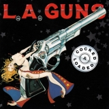 L.A. GUNS - Cocked And Loaded (Cd)