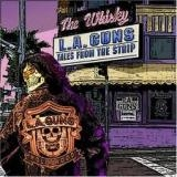 L.A. GUNS - Tales From The Strip (Cd)
