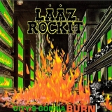 LAAZ ROCKIT - City's Gonna Burn (Cd)