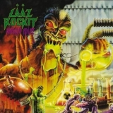 LAAZ ROCKIT - Annihilation Principle (Cd)