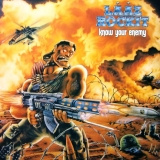 LAAZ ROCKIT - Know Your Enemy (Cd)