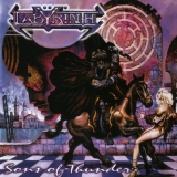 LABYRINTH - Sons Of Thunder (cd)