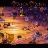 LANA LANE - Red Planet Boulevard (Cd)