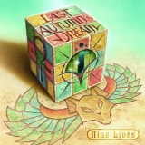 LAST AUTUMN'S DREAM - Nine Lives (Cd)
